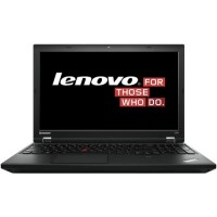 Refurbished Lenovo ThinkPad L540 Core i5 8GB 128GB 15.6 Inch Windows 10 Professional Laptop