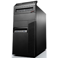 Refurbished Lenovo M93p Core i7 4770 8GB 240GB Windows 10 Professional Desktop