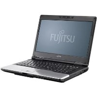 Refurbished Fujitsu LifeBook S752 Core i5 8GB 120GB 14 Inch Windows 10 Professional Laptop