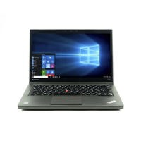 Refurbished Lenovo ThinkPad T440s Core i7 4600U 12GB 240GB SSD 14 Inch  Windows 10 Professional 1 Year Warranty