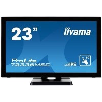 "Iiyama ProLite T2336MSC-B2 23"" Full HD Touchscreen Monitor"