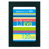 Team Group L3 EVO 120GB SATA III Solid State Drive