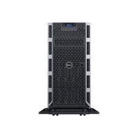 "Dell T330 Xeon E3-1220v6 8GB 300GB 8 x 3.5"" DVD-RW RAID SATA 6Gb/s / SAS 12Gb/s Dell PERC H330 3.Yr NBD Tower Server"