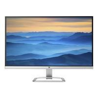 Refurbsihed HP 27ES T3M86AA Full HD 27 Inch Monitor