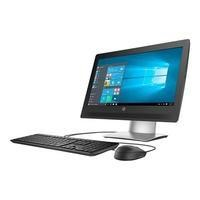 HP ProOne 400 Core i3-6100T 4GB 500GB DVD-RW Windows 10 Professional Touchscreen All In One Destop
