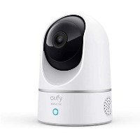 Eufy 2K Ultra HD Indoor Pan & Tilt Security Camera