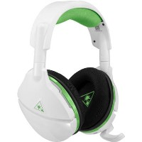 Turtle Beach Stealth 600 Gaming Headset for all Xbox One Models - White