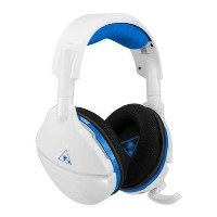 Turtle Beach Stealth 600 PS4 Wireless Gaming Headset in White