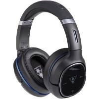 Turtle Beach Elite 800P Wireless Noise-Cancelling Gaming Headset - Black/Blue