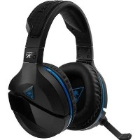 Turtle Beach Stealth 700P Headset for PS4 and PS4 Pro - Black/Blue