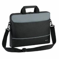 "Targus Intellect 15.6"" Laptop Bag in Black"