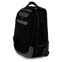 "Targus CityGear 15.6"" Vertical Laptop Roller Black"