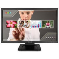 "Viewsonic TD2220-2 22"" Full HD Touchscreen Monitor"