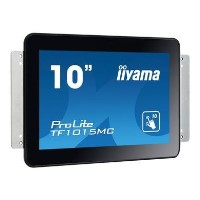 "iiyama TF1015MC-B1 10.1"" ProLite Multi Touchscreen Monitor"