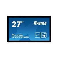 "Iiyama ProLite TF2738MSC-B1 27"" Full HD Touchscreen Monitor Without Stand"