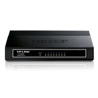 TP-Link 8 port Desktop Gigabit Switch