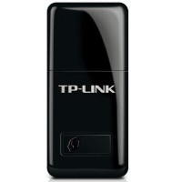 TP-Link Mini Size Wireless N300 USB Adapter