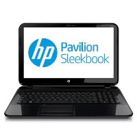 Refurbished HP 15-b040sl Core i5 3317U 4GB 500GB DVD-RW 15.6 Inch Geforce Graphics Windows 10 Laptop