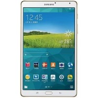 Refurbished Samsung Galaxy Tab S 16GB 8.4 Inch Tablet in White