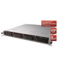 Buffalo TeraStation 1400 4 Bay 4 x 2TB Rack NAS