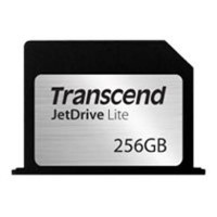 Transcend JetDriveLite 256GB Storage Expansion Card For 15-Inch MacBook Pro with Retina Display