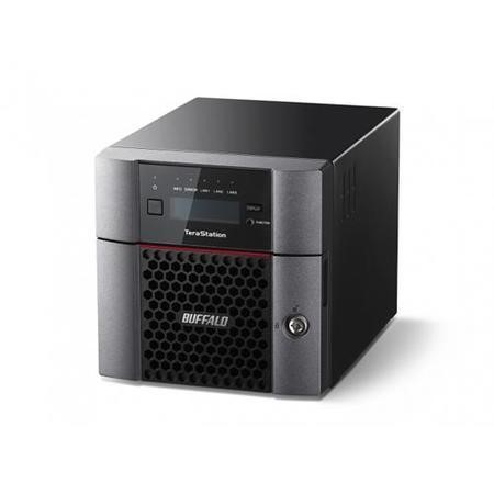Buffalo TeraStation 5210 2 Bay 2 x 2TB Desktop NAS