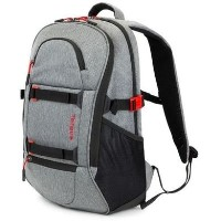 "Targus Urban Explorer 15.6"" Laptop  Backpack in Grey"