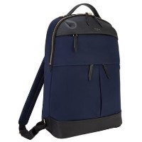 "Targus Newport 15"" Navy Laptop Backpack"