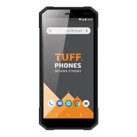 "TUFF T500 Black 5.7"" 32GB 4G Unlocked & SIM Free"