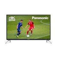 "Panasonic TX-40EX600B 40"" 4K Ultra HD LED Smart TV with HDR and Freeview Play"
