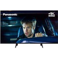"Panasonic TX-40GX700B 40"" 4K Ultra HD Smart HDR LED TV with HDR10+"