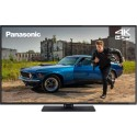 "TX-43GX550B Panasonic TX-43GX550B 43"" 4K Ultra HD Smart HDR LED TV with Freeview HD and Freeview Play"