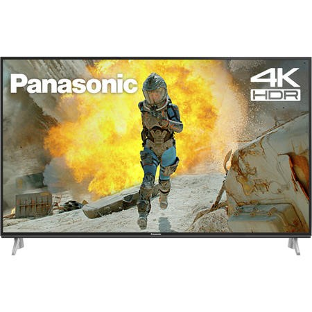"TX-49FX650B Panasonic TX-49FX650B 49"" 4K Ultra HD HDR LED Smart TV with 5 Year Warranty"