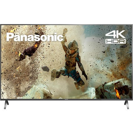 "77536495/1/TX-49FX700B GRADE A3 - Panasonic TX-49FX700B 49"" 4K Ultra HD HDR LED Smart TV"