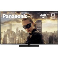 "GRADE A3 - Panasonic TX-55FZ802B 55"" 4K Ultra HD Smart HDR OLED TV with 1 Year Warranty"