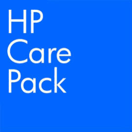 HP ML350 Server Care Pack - 3 Years 4 Hour Same Business Day Hardware Support 24x7