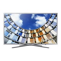 "Samsung UE32M5620 32"" 1080p Full HD LED Smart TV with Freeview HD"