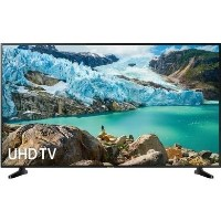 "Samsung UE55RU7020 55"" 4K Ultra HD Smart HDR LED TV with Freeview HD"