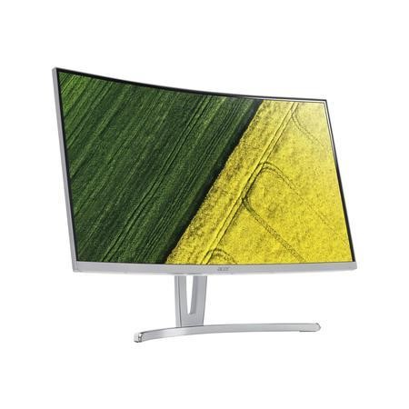 "Acer ED273 27"" Full HD Freesync Curved Gaming Monitor"