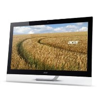 "Acer T272HL 27"" Full HD TouchScreen Monitor"