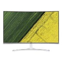 "Acer 31.5"" ED322Q HDMI Full HD Curved Monitor"