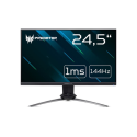 "UM.KX3EE.P01 Acer Predator XN253Q 24.5"" Full HD 144Hz 1ms Gaming Monitor"
