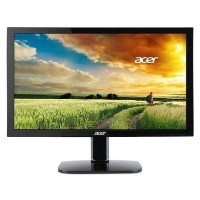 "Acer KA220HQ 21.5"" Full HD VGA HDMI DVI Monitor"