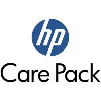 HEWLETT PACKARD HP eCarePack 3yr Next Business Day for Colour Laserjet CP3525