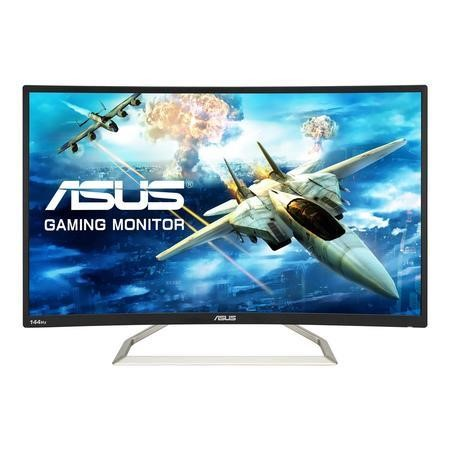 "ASUS VA326HR 32"" Full HD 144Hz Curved Monitor"