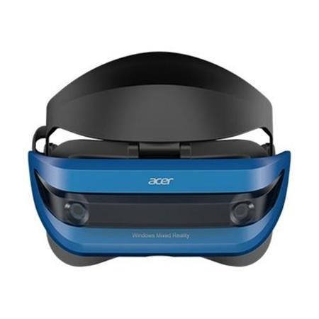 Acer Windows Mixed Reality Headset and 2 Motion Controllers