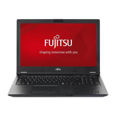 VFY:E5580M35ROGB Fujitsu Lifebook Core i5-8250U 8GB 256GB SSD 15.6 Inch Full HD Windows 10 Professional Laptop