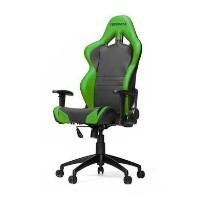 Vertagear Racing Series S-LINE SL2000 Gaming Chair Black & Green