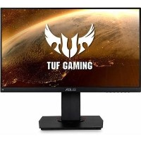 "ASUS TUF VG24VQ 23.6"" Full HD 144Hz FreeSync Curved Gaming Monitor"
