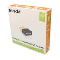 Tenda W311MI 150Mbps Wireless USB Adapter